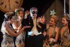 Die Fledermaus 2 West Green House Opera