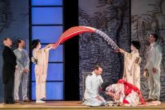 Madama Butterfly-1 West Green House Opera