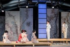 Madama Butterfly-3 West Green House Opera
