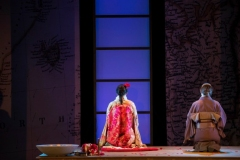 Madama Butterfly-2 West Green House Opera
