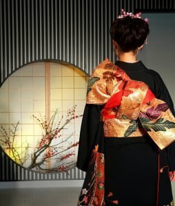 Madama Butterfly West Green House Opera 2018 new
