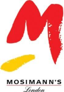 Mosimans logo