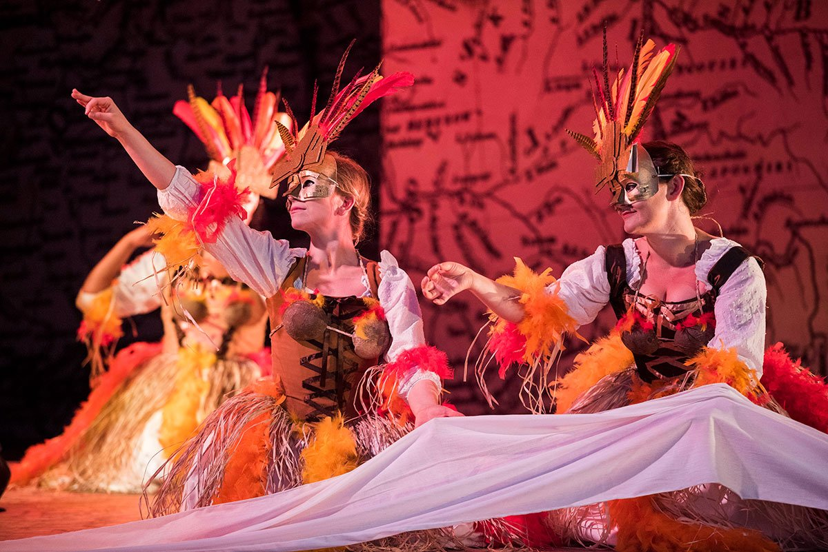 candide website picture
