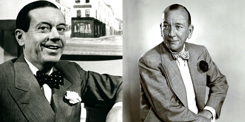 noel coward cole porter West Green House Opera
