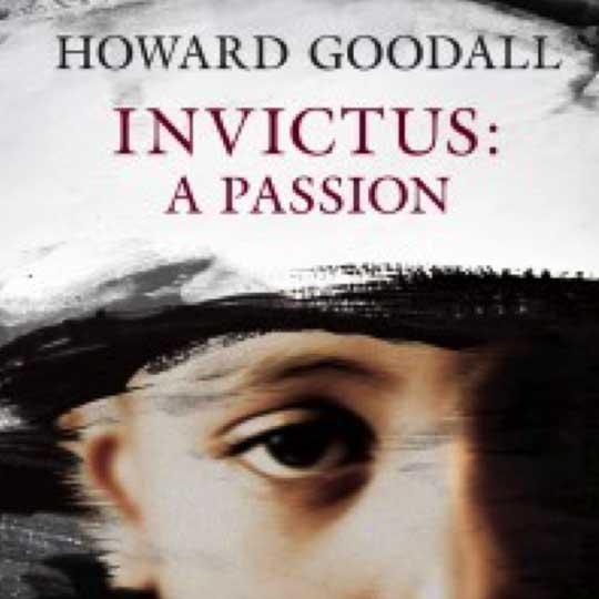 Invictus a Passion